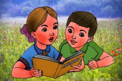 Тематическая подборка: Планета Поэзия: стихи для детей