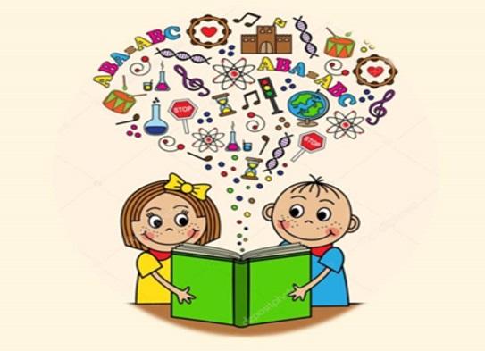 Тематическая подборка: Занимательная литература для малышей
